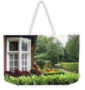 St. Stephen's Green Weekender Tote Bag