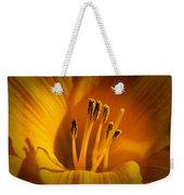 Stamens Weekender Tote Bag