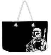 Star Wars Weekender Tote Bag