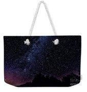 Stars Over Black Oak Lake 1 Weekender Tote Bag