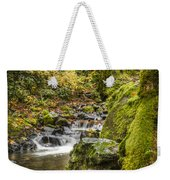 Starvation Creek Weekender Tote Bag