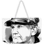 Steve Spurrier Weekender Tote Bag