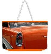 Still Cruisin Weekender Tote Bag