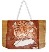 Stream - Tile Weekender Tote Bag