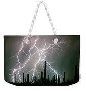 Striking Photography Weekender Tote Bag