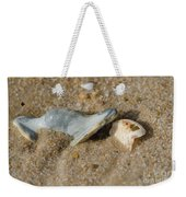 Stuck In The Sand Weekender Tote Bag