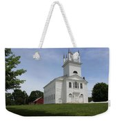 Sudbury Congregational Church  Weekender Tote Bag