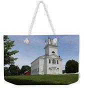 Sudbury Congregational Church  Weekender Tote Bag