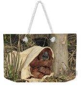 Sumatran Orangutang - Weekender Tote Bag