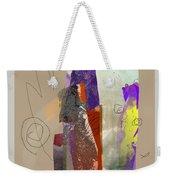 Summer Slumber 2 Weekender Tote Bag