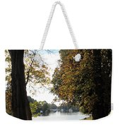Sunbury On Thames Surrey Uk Weekender Tote Bag
