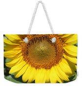 Sunflower 09 Weekender Tote Bag