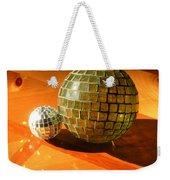 Sunlit Spheres Weekender Tote Bag