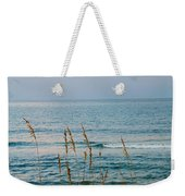 Sunrise And Sand Weekender Tote Bag