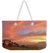 Sunrise At Tagaytay Highland Weekender Tote Bag