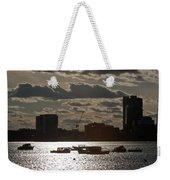 Sunset - 15 Weekender Tote Bag