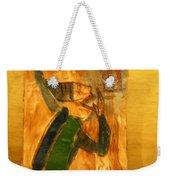 Surprise - Tile Weekender Tote Bag