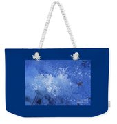 Water In Motion, Harper's Ferry Weekender Tote Bag