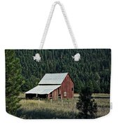 Surrounded By Forest Weekender Tote Bag