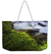 Sweet Creek Oregon 11 Weekender Tote Bag