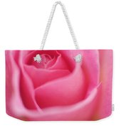 Sweet Rosiness Weekender Tote Bag