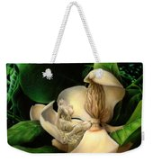 Sweet Smell Of Magnolia's Weekender Tote Bag