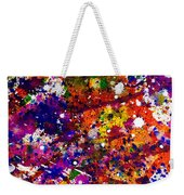 Synchronicity Weekender Tote Bag