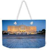 syntagma 'II Weekender Tote Bag