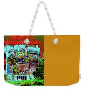 The Passage Of Time Weekender Tote Bag