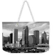 Tampa The Downtown Weekender Tote Bag