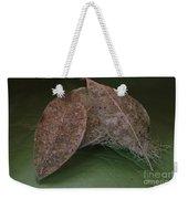 Tangled Weekender Tote Bag