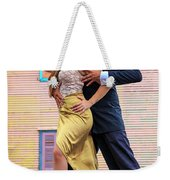Tango 05 Weekender Tote Bag