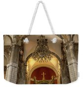 Templo Expiatorio A Cristo Rey - Mexico City I Weekender Tote Bag