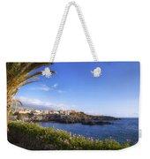 Tenerife - Alcala Weekender Tote Bag