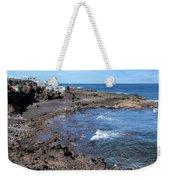 Tenesar - Lanzarote Weekender Tote Bag