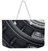 Texas State Capitol Weekender Tote Bag