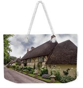 Thatched Cottages Of Hampshire 20 Weekender Tote Bag