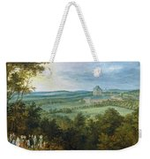 The Archdukes Hunting Weekender Tote Bag