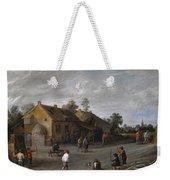 The Archers Weekender Tote Bag