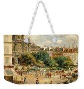 Place De La Trinite, 1893 Weekender Tote Bag