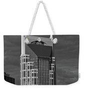 The Batman Building - Nashville Weekender Tote Bag
