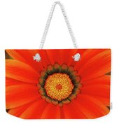 The Beauty Of Orange Weekender Tote Bag