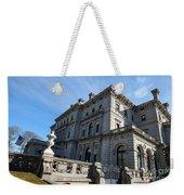 The Breakers Newport Rhode Island Weekender Tote Bag