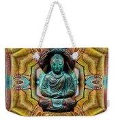 The  Buddhas Of Ayahrtyan  Weekender Tote Bag