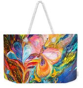 The Butterflies Weekender Tote Bag