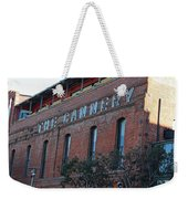 The Cannery Weekender Tote Bag