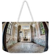 The Church Of The Exaltation Of The Holy Cross Weekender Tote Bag