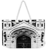 The City College Of New York Weekender Tote Bag
