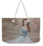 The Clearing After The Wind Dance Weekender Tote Bag
