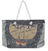 The Coal Man Weekender Tote Bag
